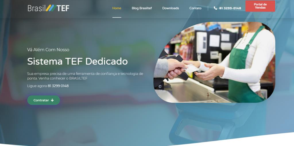 site brasiltef